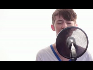 Hold It Against Me (Britney Spears) - Troye Sivan Cover 2011