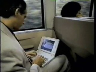 Windows 95 Start Me Up Commercial (1995)