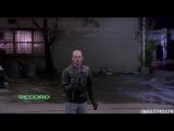 Робот-Полицейский / Робокоп / RoboCop (1987) [HD 720]